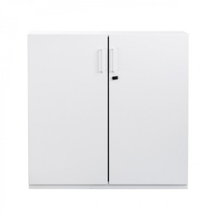 Steelcase Share It - abschließbarer Aktenschrank 3 OH 120 cm