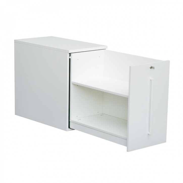 KÖNIG+NEURATH - Apothekerschrank, Standcontainer