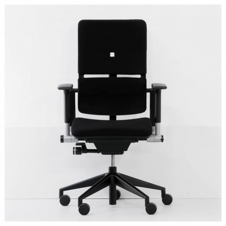 STEELCASE - Bürodrehstuhl mit Armlehnen - PLEASE II