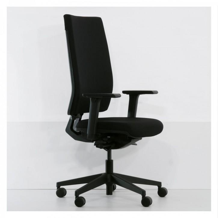 VIASIT F1 - Bürodrehstuhl mit 4D Armlehnen