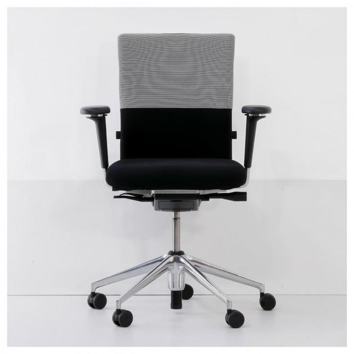 VITRA ID SOFT - Bürodrehstuhl mit Armlehnen