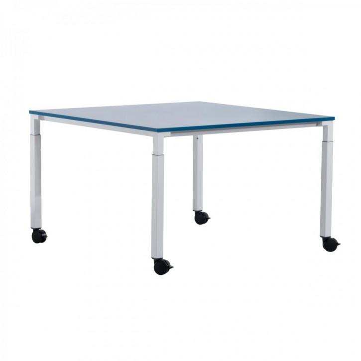Steelcase Kalidro - rollbarer Konferenztisch, Besprechungstisch