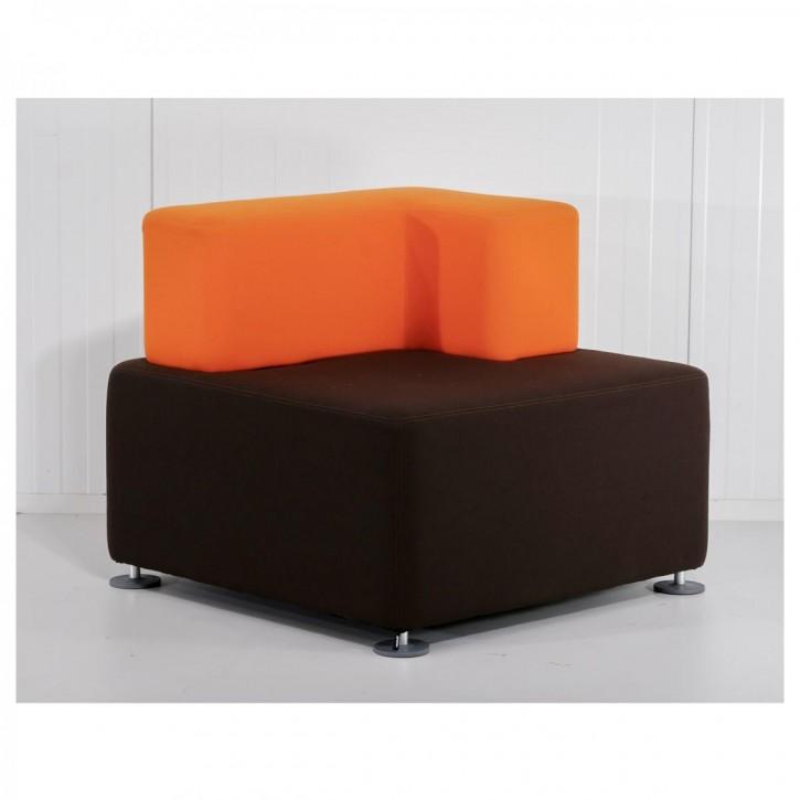 "STEELCASE ""B-FREE"" - modulares Sofa, Loungesessel"