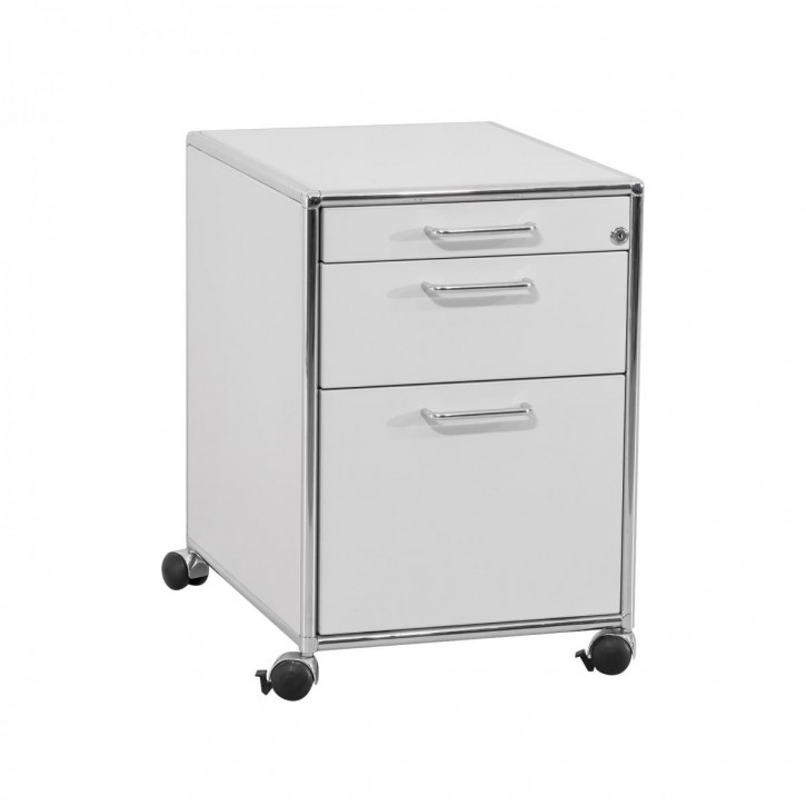 BOSSE MODUL SPACE - Rollcontainer
