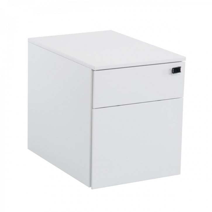 Steelcase Implicit - Rollcontainer aus Metall