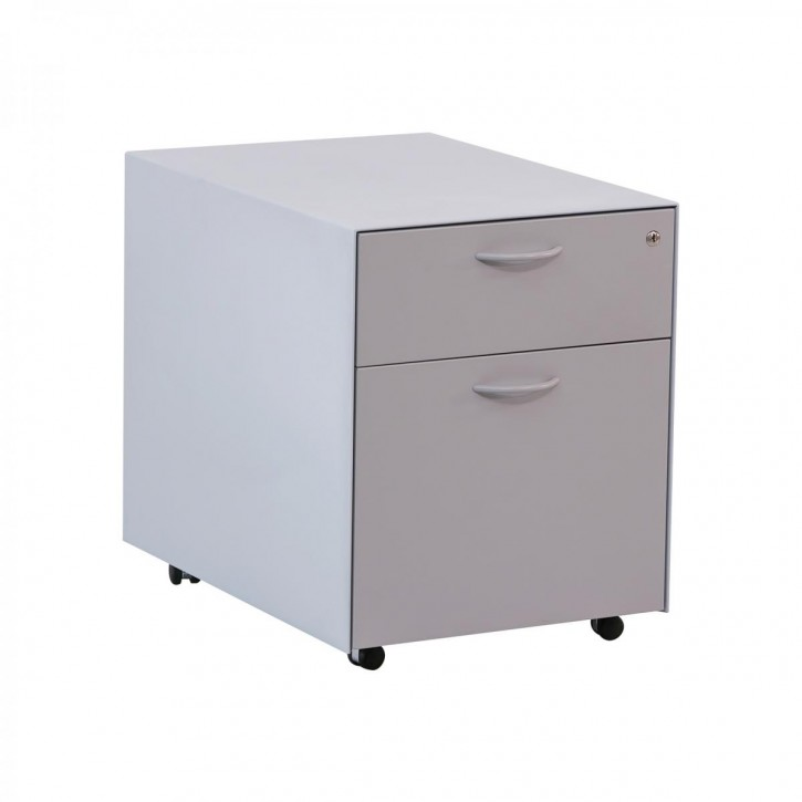 VITRA - Rollcontainer, Beistellcontainer