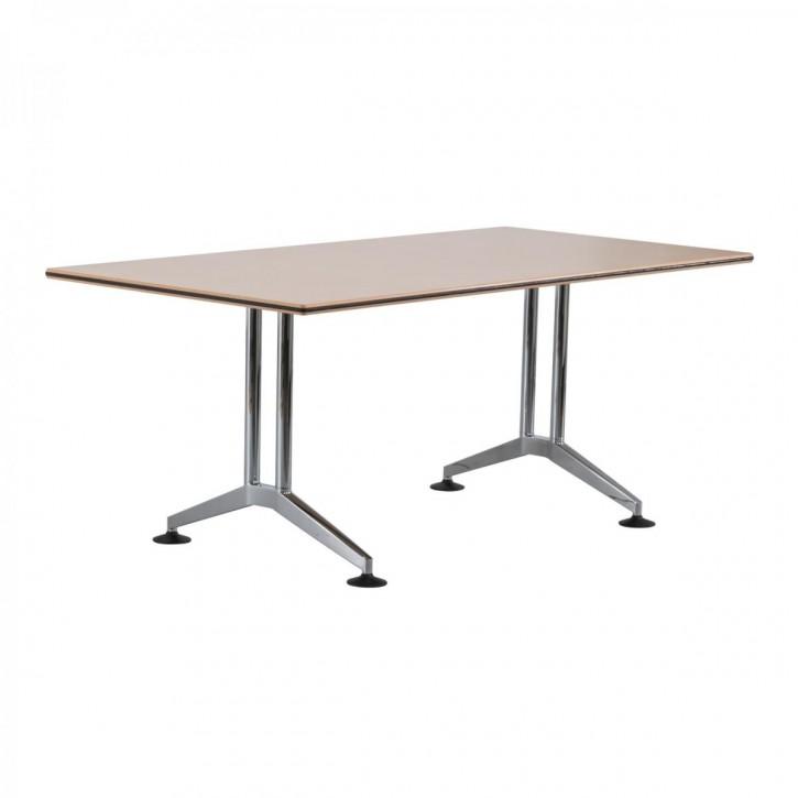 """WILKHAHN """"LOGON"""" - Schreibtisch, Konferenztisch"""