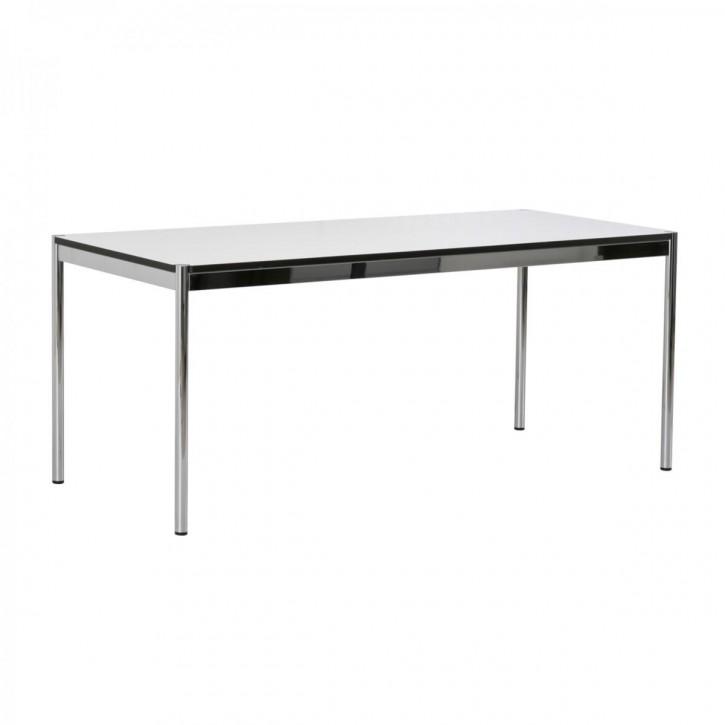 USM HALLER - Schreibtisch, Designtisch / 150 cm