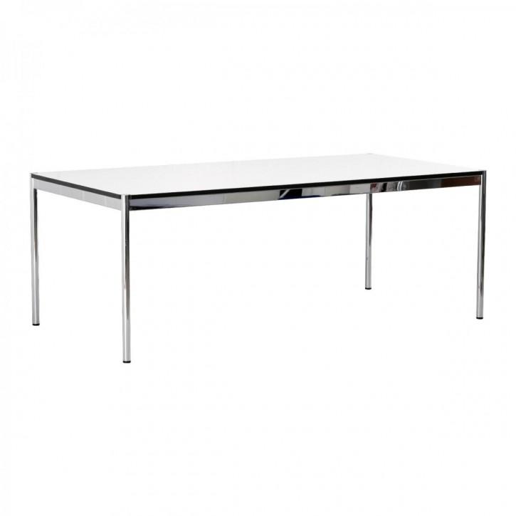 USM HALLER - Schreibtisch, Konferenztisch