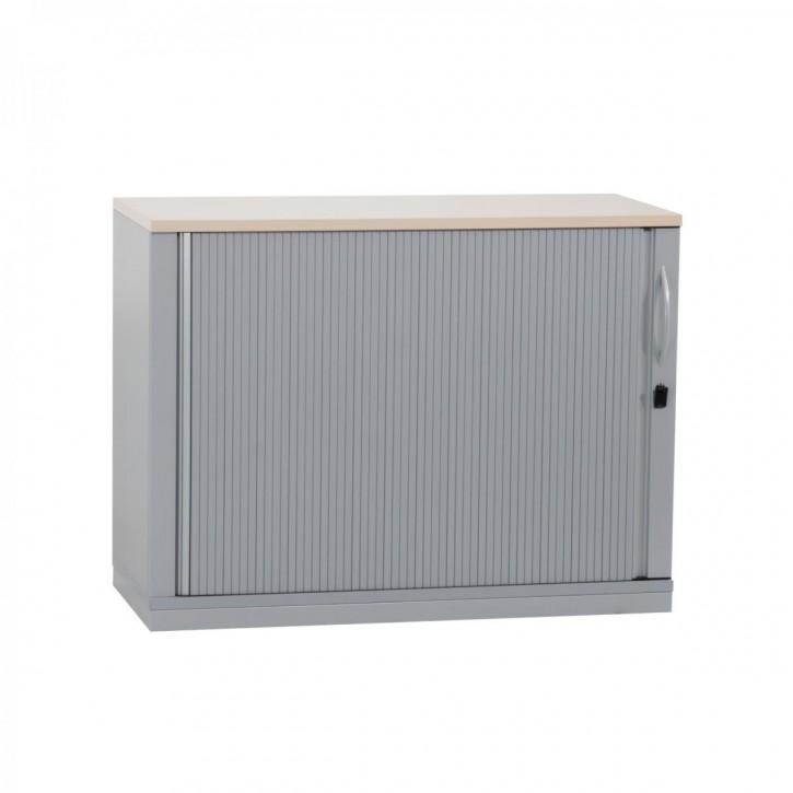 STEELCASE - abschließbarer Aktenschrank, Sideboard