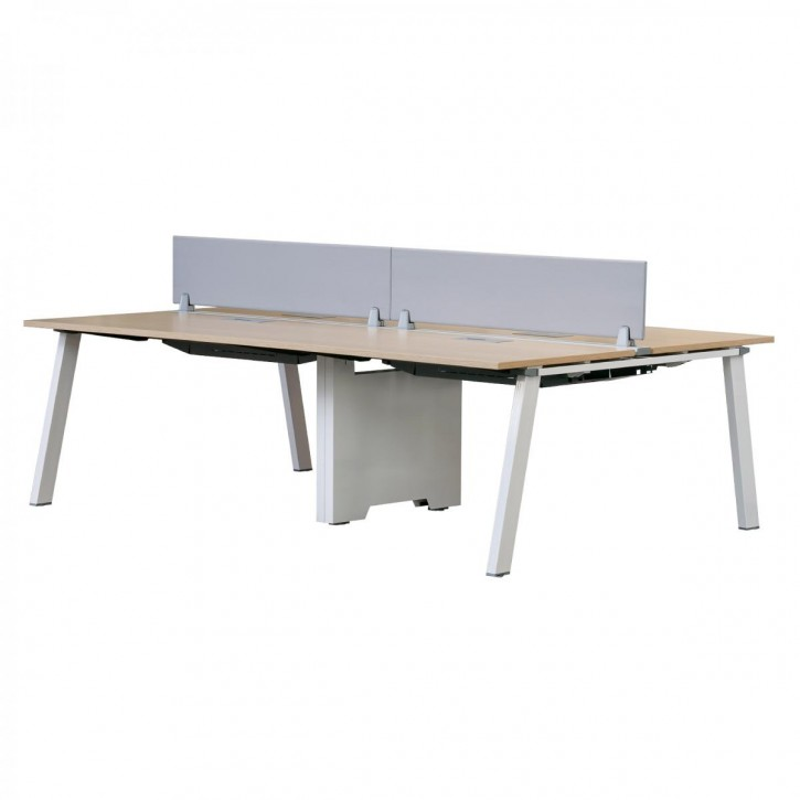 FUSION - Workbench von Steelcase