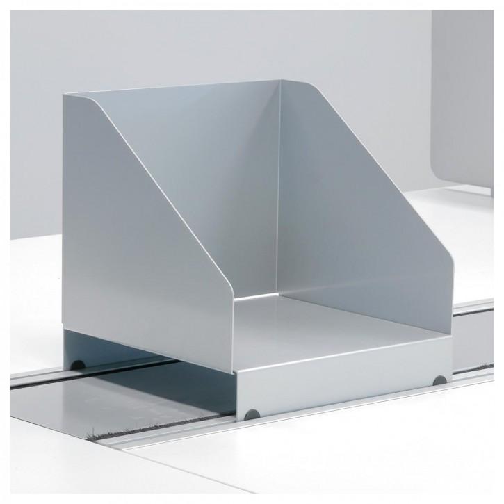 """SEDUS """"INVITATION"""" - Einstell- / Ablagebox für Ordner & Papier"""