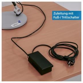 SPECTRAL / RIDI - Arbeitsplatzleuchte, Schreibtischlampe