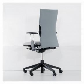 HAWORTH Comforto 5580 - Bürodrehstuhl mit Lordosenstütze