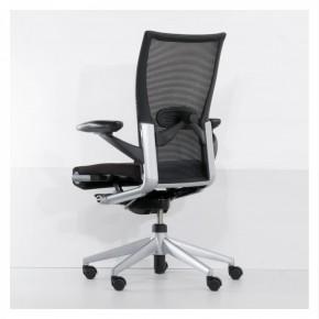HAWORTH COMFORTO 99 - Bürodrehstuhl mit Netzrücken