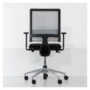 """SEDUS """"OPEN MIND"""" - Bürodrehstuhl mit Netzrücken"""