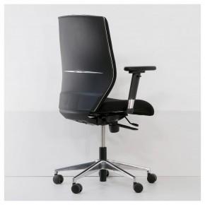 NAXOS - Bürodrehstuhl mit Armlehnen