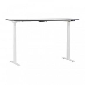 TOPIX - elektrisch höhenverstellbarer Schreibtisch