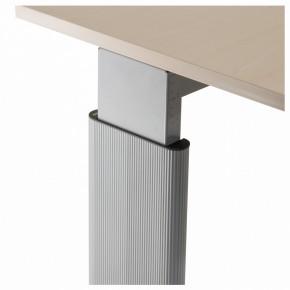 BENE - Schreibtisch mit Standcontainer für Homeoffice & Büro