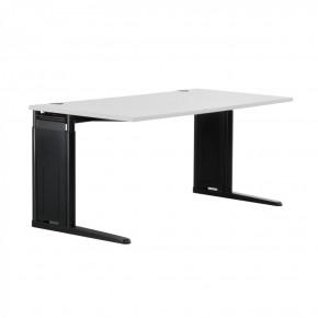 KÖNIG + NEURATH - Arbeitsplatzpaket m. Schreibtisch, Rollcontainer & Sideboard
