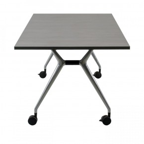 KÖNIG + NEURATH - rollbarer Schreibtisch - SUMMA