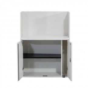 STEELCASE - Technikschrank / Kaffeebar für´s Büro
