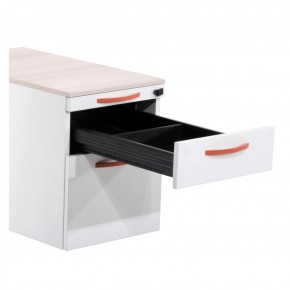 Steelcase Implicit - Rollcontainer mit 3 Schubladen