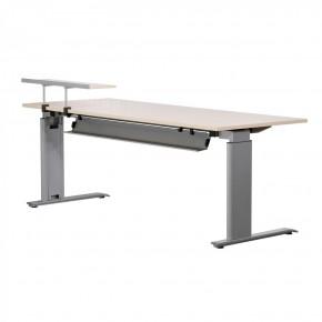 BENE - höhenverstellbarer Schreibtisch