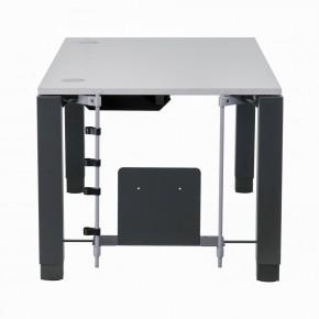 """PLANMÖBEL """"FACT4"""" - höhenverstellbarer Schreibtisch"""