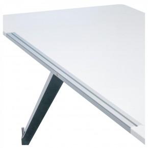 """SEDUS """"INVITATION"""" - eleganter Schreibtisch / Einzelarbeitsplatz"""
