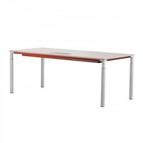 Steelcase Kalidro - höhenverstellbarer Schreibtisch, Arbeitplatz
