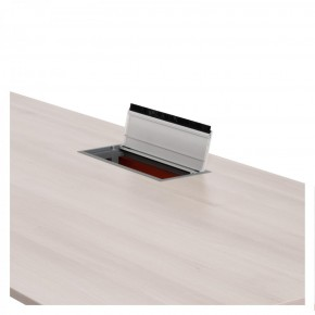"""STEELCASE """"KALIDRO"""" - höhenverstellbarer Schreibtisch"""