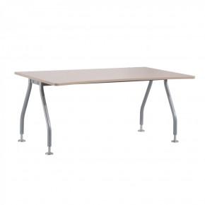 WERNDL STEELCASE - höhenverstellbarer Schreibtisch - FRISCO