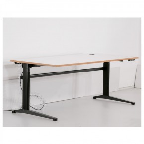 """STEELCASE """"TENARO"""" - Sitz- / Steharbeitsplatz, Schreibtisch"""