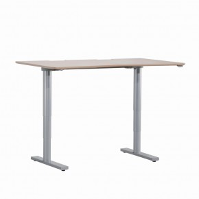 KINNARPS - elektrisch höhenverstellbarer Schreibtisch