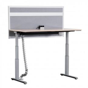 Sedus Temptation C - elektrisch höhenverstellbarer Schreibtisch