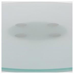 TOPIX - Bistrotisch, Stehtisch mit Glasplatte