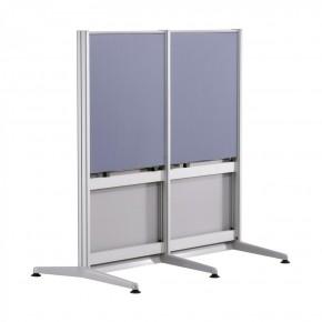 Steelcase Freewall - Trennwand, Sichtschutz