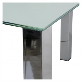 ZÜCO - Stehtisch mit Glasplatte